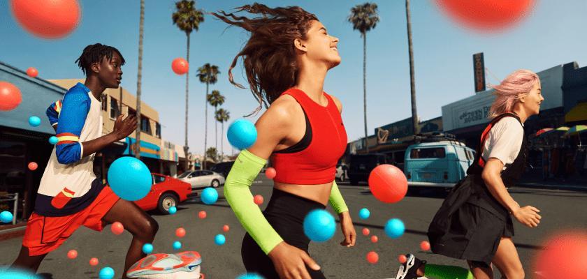Nike Joyride Run Flyknit, experiencia