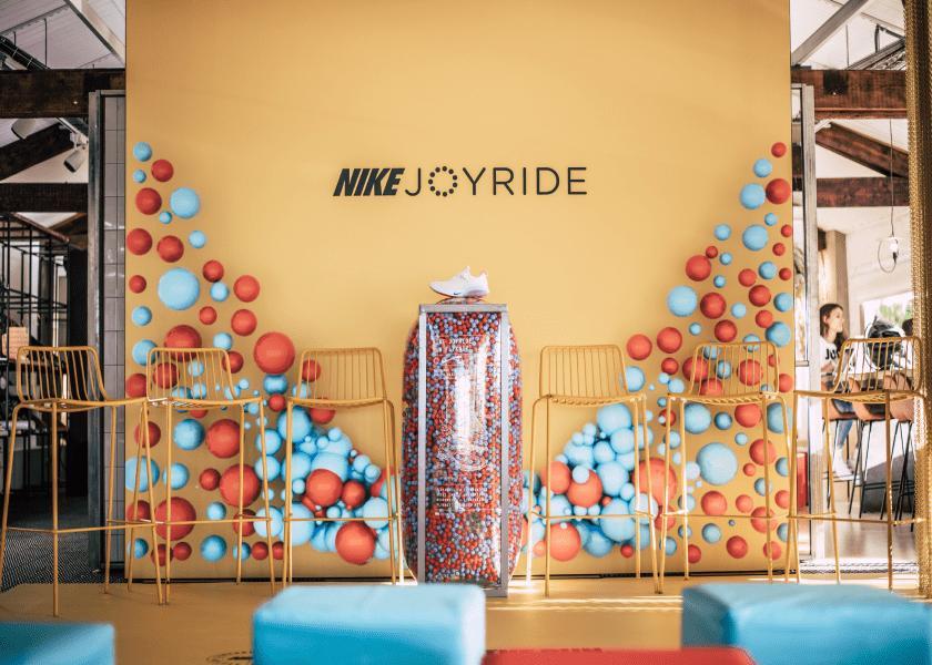 Nike Joyride Run Flyknit, innovacion