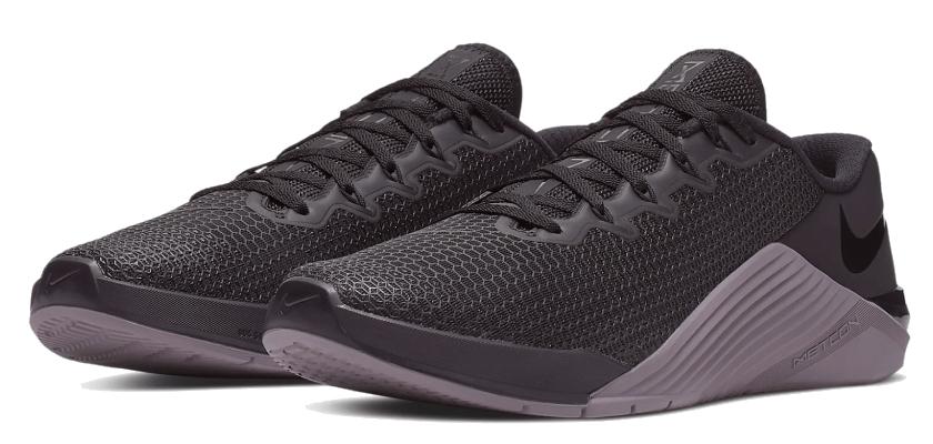 Nike Metcon 5, características principales