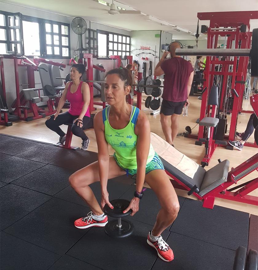 Falso mito: Los ejercicios de fuerza te harán muscularte en exceso - foto 2