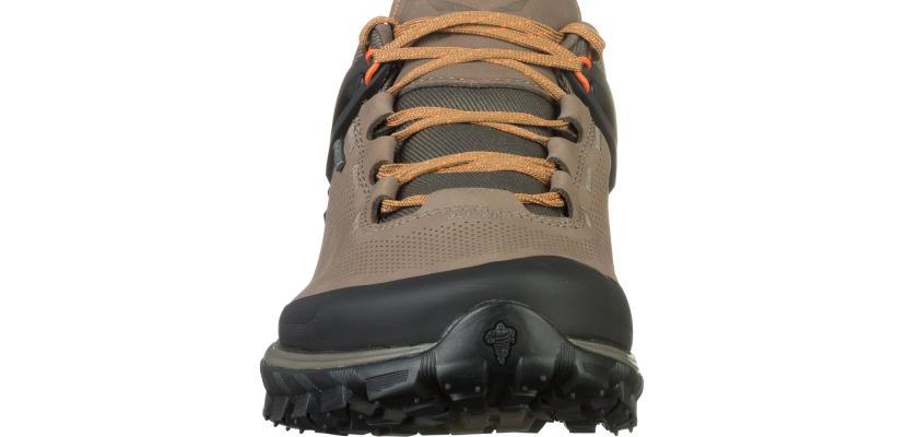 Salewa Wander Hiker GTX empeine de nubuck