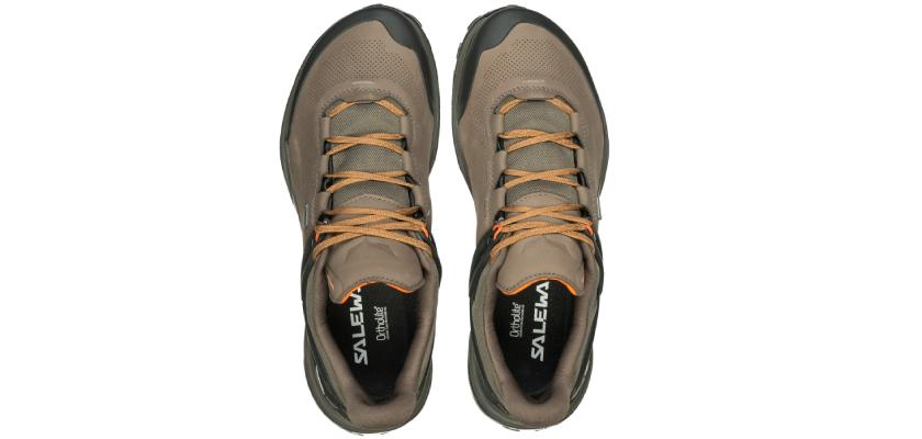 Salewa Wander Hiker GTX zapatilla con protección impermeable