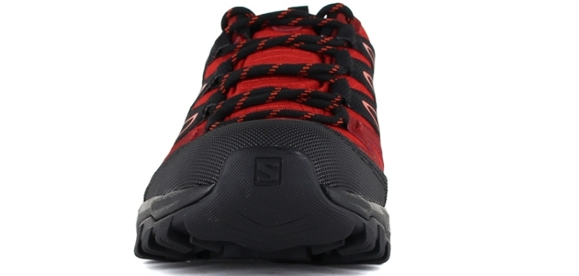 Salomon Granitik 2 GTX upper