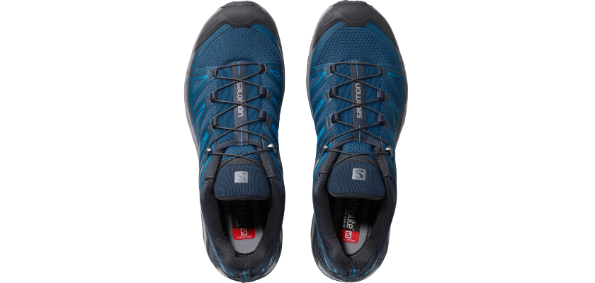 Salomon X Ultra 3 zapatillas de trekking