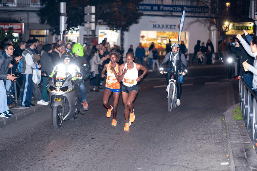 San Silvestre Vallecana 2019, categorías de competición - foto 3