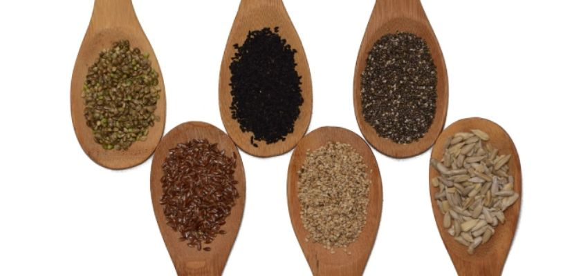 La semilla de lino ayuda a combatir el colesterol y triglicéridos