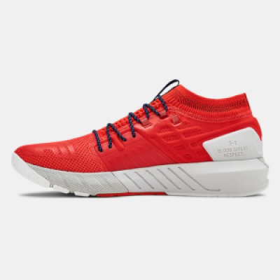 Under Armour HOVR Project Rock 2