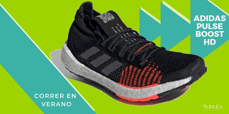 zapatillas running verano