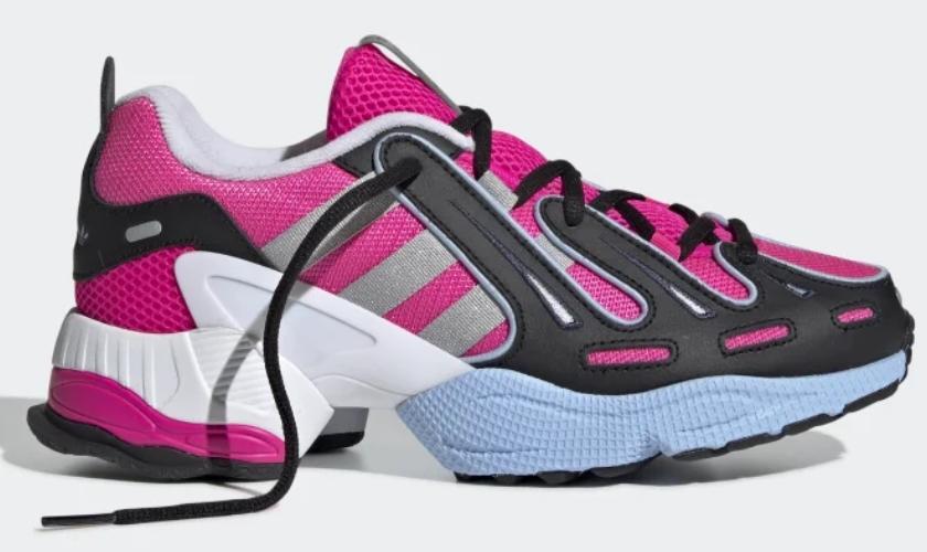 Adidas EQT Gazelle la tienes en colores llamativos