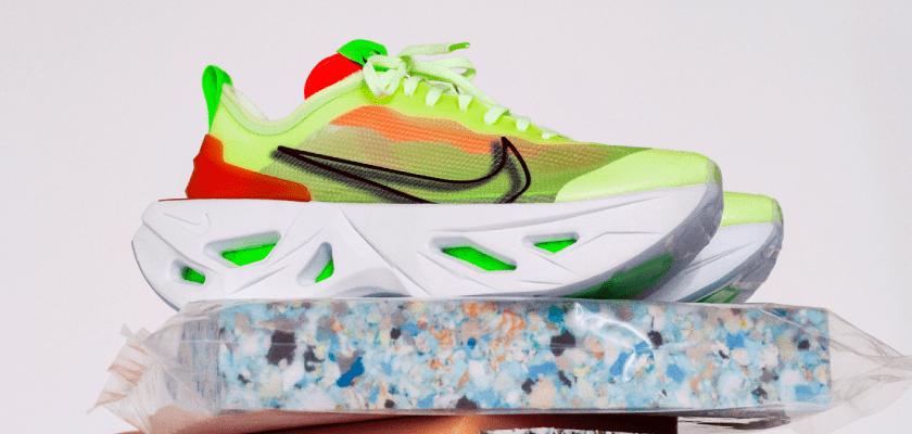Nike ZoomX Vista Grind, estetica