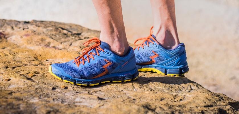 361º Taroko es una zapatilla para trail running