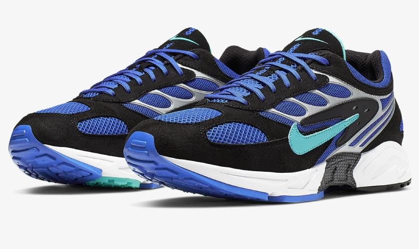 Nike Air Ghost Racer es un rediseño