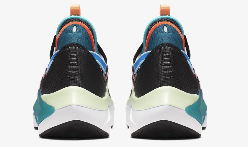 Nike N110 D/MS/X mediasuela
