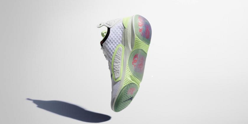 Nike Joyride CC3 Setter, suela