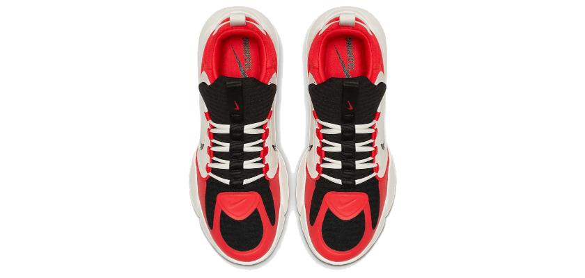 Nike Air Max Alpha Savage, upper
