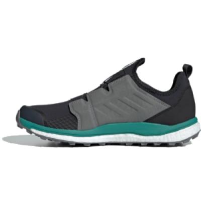 chaussures de running Adidas Terrex Agravic BOA