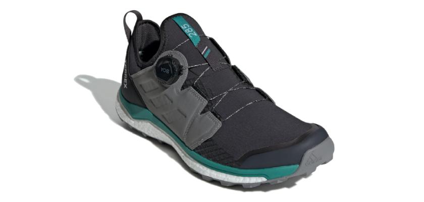 Adidas Terrex Agravic BOA, características principales