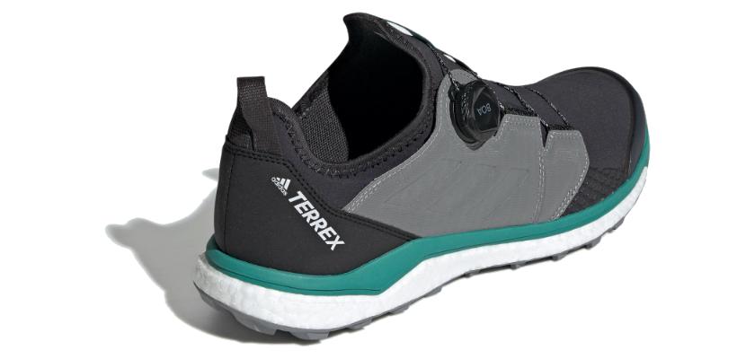 Adidas Terrex Agravic BOA, talón