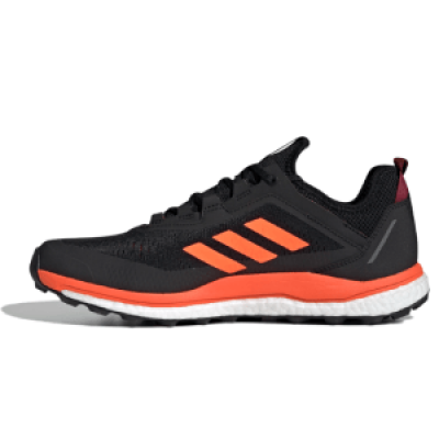 chaussures de running Adidas Terrex Agravic Flow