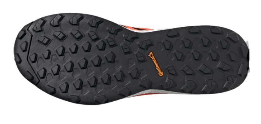 Adidas Terrex Agravic Flow, suela