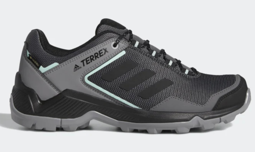 Adidas Terrex Eastrail GTX upper impermeable