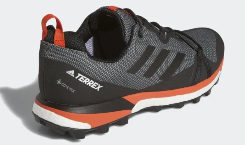 Adidas Terex Skychaser LT GTX entresuela