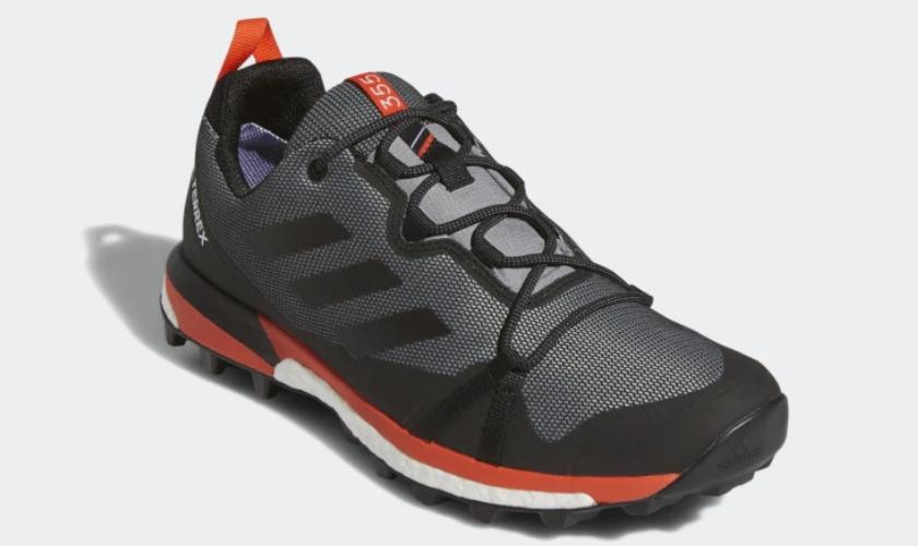 Adidas Terex Skychaser LT GTX en su versión más ligera