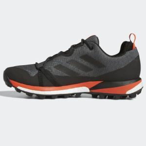 tormenta si puedes Volcánico  Adidas Terrex Skychaser LT GTX: Características - Zapatillas trekking |  Runnea