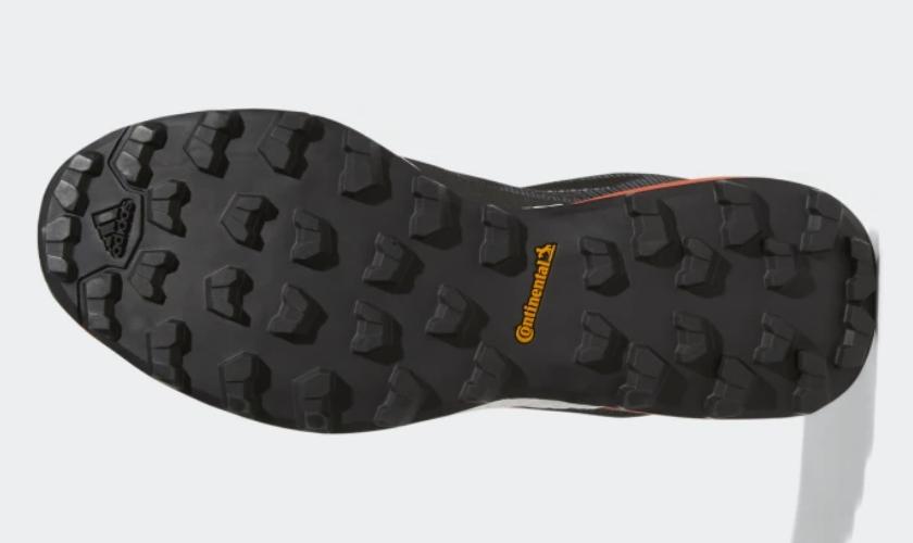 Adidas Terex Skychaser LT GTX suela