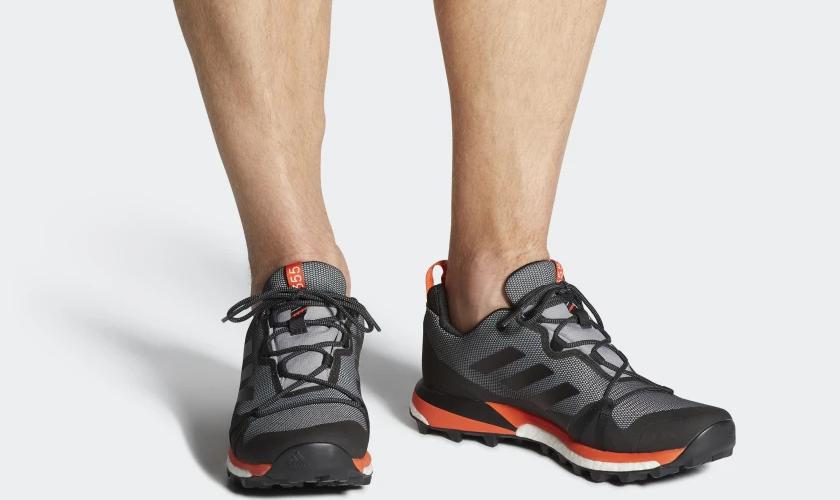Adidas Terex Skychaser LT GTX zapatilla de trekking