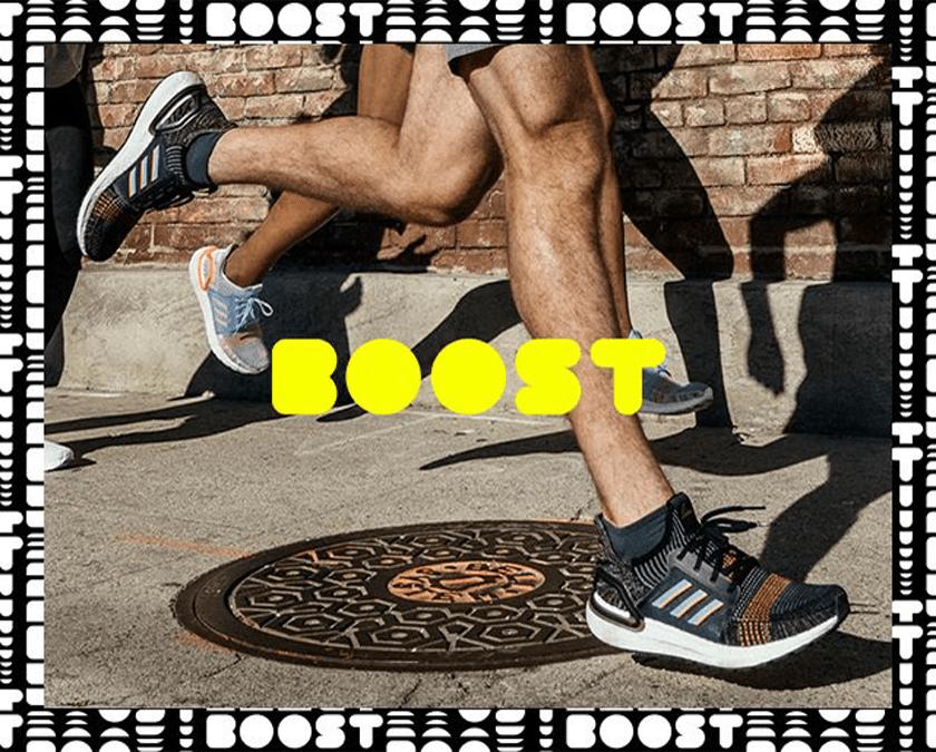 Las 3 claves de la espuma Boost en las adidas Ultraboost 19 - foto 1