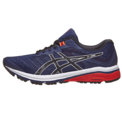 chaussures de running Asics GT 1000 8