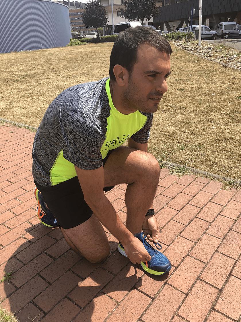 Asics Gel Kayano 26, oportunidades de mejora - foto 7
