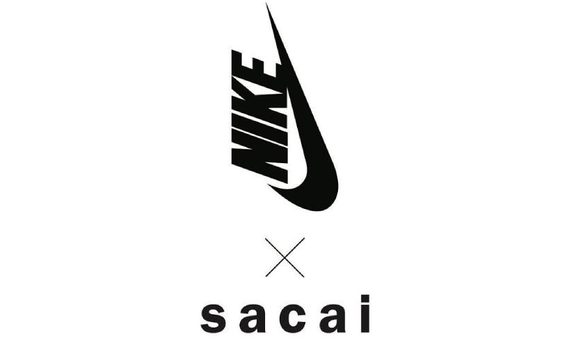 Nike x Sacai colaboración