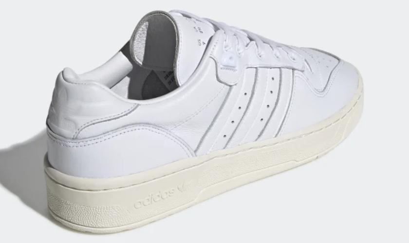 Adidas Rivarly Low ceunta en la mediasuela con el material EVA