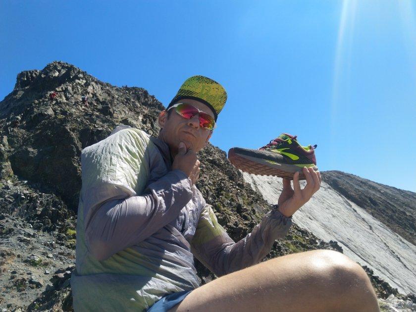 Brooks Cascadia 14 review