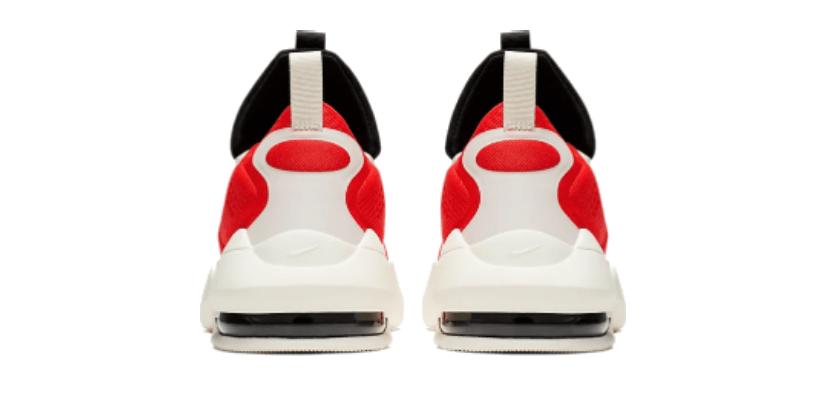 Nike Air Max Alpha Savage, talón