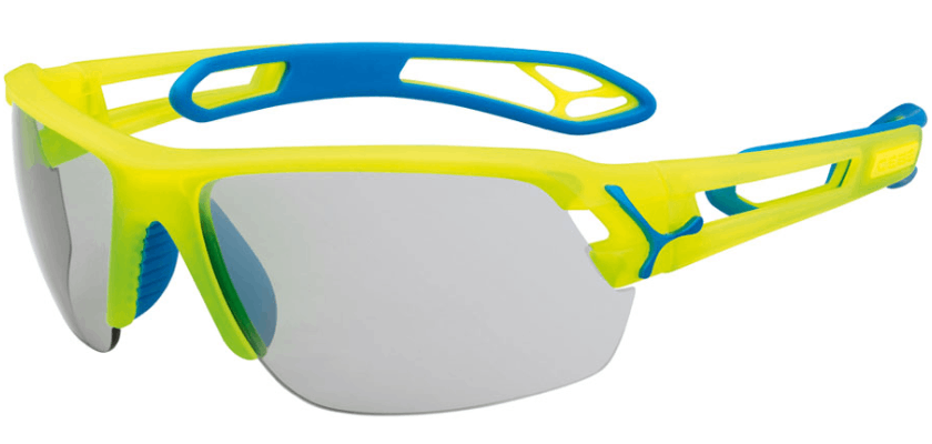 Cebe S'Track gafas de sol con colores llamativos