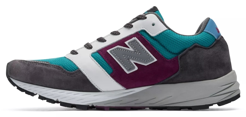 New Balance MTL 575 sneaker inspirado en trail