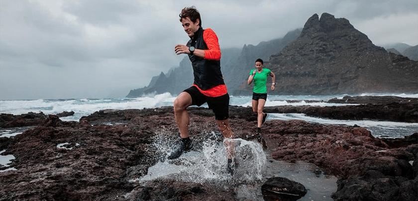 empezar a correr con pulsómetro, salud