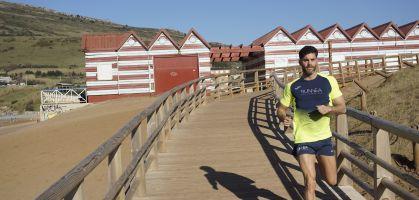 Guía para correr y competir con calor con seguridad