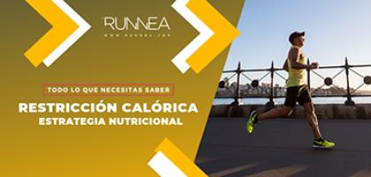 Estrategia nutricional de restricción calórica: ¿Puede o no beneficiar a la dieta del corredor popular?