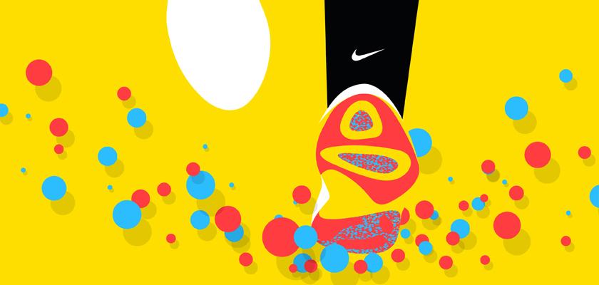 Nike Joyride Run Flyknit, burbujas