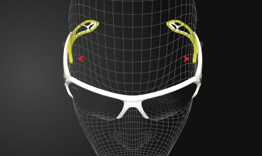 Cebe S'Track gafas de sol con tecnología Symbiotech