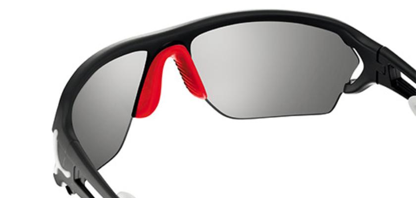 Cebe S'Track gafas de sol con almohadillas nasales
