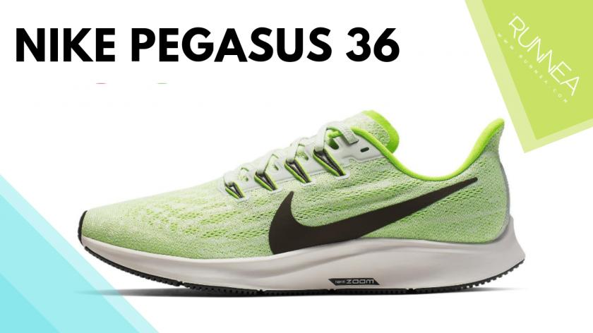 Mejores zapatillas de running 2019