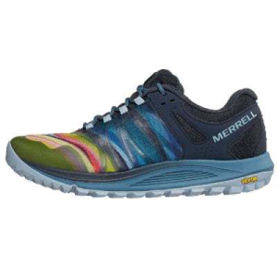 chaussures de running Merrell Nova Rainbow