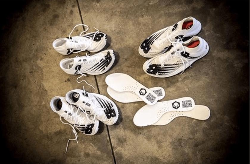New Balance FuelCell 5280 con placa de carbono para mejorar la propulsión - foto 1
