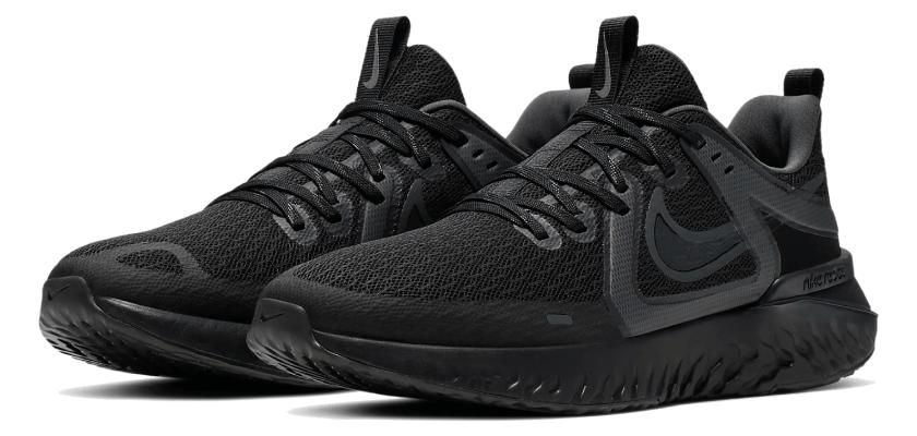 Nike Legend React 2, características principales