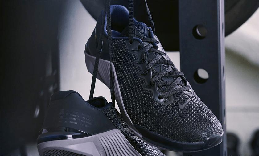 Nike Metcon 5, las zapatillas de entrenamiento favoritas de Mat Fraser, 3 veces campeón de los juegos de CrossFit